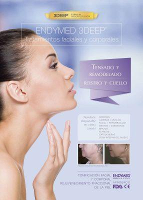 Radiofrecuencia, mesoterapia y tratamiento rejuvenecedor en Teruel