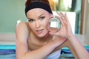 Higiene facial + diagnóstico