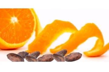 Ritual cacao-naranja. Serenidad y vitalidad