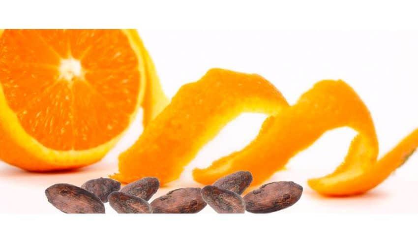 Tratamiento ritual cacao naranja en Teruel