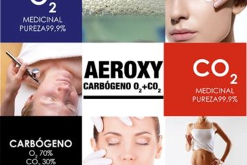Carboxiterapia CO2 Therapy