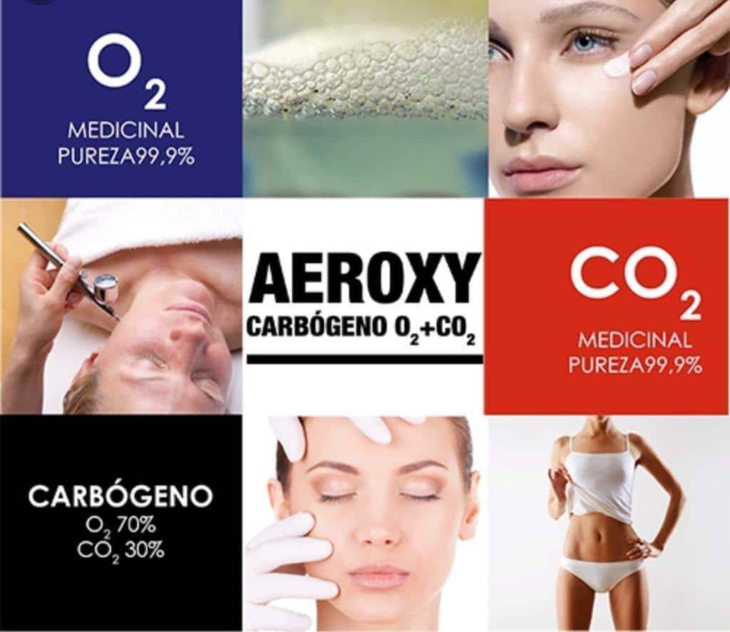 CARBOXITERAPIA CO2 THERAPY