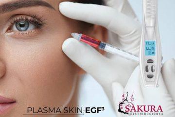 Plasma Skin